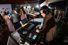 Villa Montana Wedding DJ 4