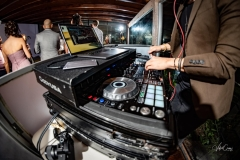 Villa Montana Wedding DJ 5
