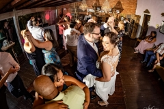 Villa Montana Wedding DJ 6