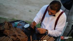 Cigar Roller Puerto Rico 7