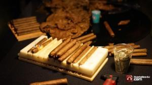 Cigar Roller Puerto Rico 9