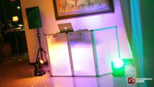 DJ Booth Puerto Rico 3