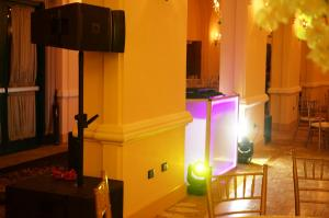 DJ Equipment Rental - Condado Vanderbilt Puerto Rico 1