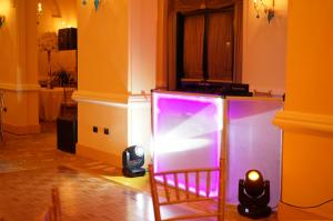 DJ Equipment Rental - Condado Vanderbilt Puerto Rico 5