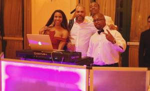 DJ Equipment Rental - Condado Vanderbilt Puerto Rico 8