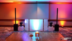 DJ Wedding Puerto Rico PR