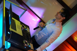 Destination Wedding DJ La Concha 1