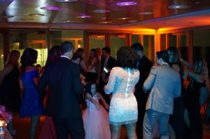 Destination Wedding DJ La Concha 10