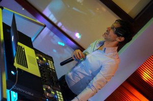 Destination Wedding DJ La Concha 13