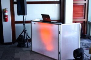 Destination Wedding DJ La Concha 2