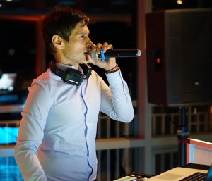 Destination Wedding DJ La Concha 5