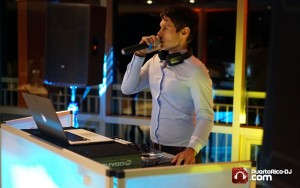 Destination Wedding DJ La Concha 7