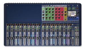 Digital Mixer Console Puerto Rico