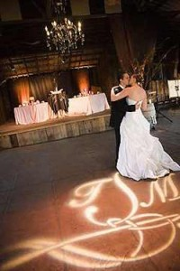 GOBO Wedding