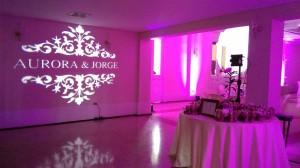 GOBO Wedding - Casa Olimpica San Juan