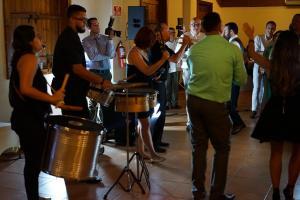 Hacienda El Jibarito Wedding DJ 17