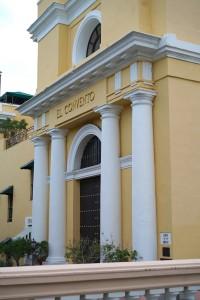 Hotel El Convento San Juan 1