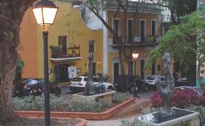 Hotel El Convento San Juan 2