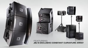 JBL Line Array Puerto Rico