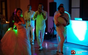 La Concha Resort - Wedding DJ Puerto Rico 14