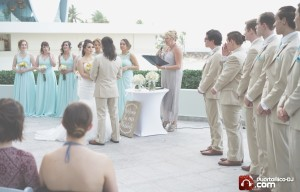 La Concha Resort - Wedding DJ Puerto Rico 4