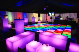 Led Dance Floor Puerto Rico