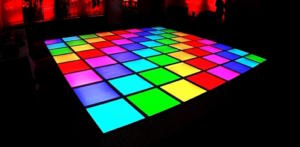 Led Dance Floor Puerto Rico 1