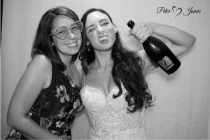 Photo Booth Wedding Puerto Rico 1