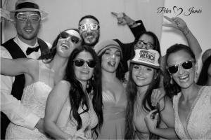Photo Booth Wedding Puerto Rico 3