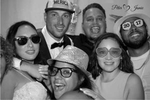 Photo Booth Wedding Puerto Rico 4