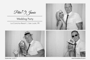 Photo Booth Wedding Puerto Rico 5