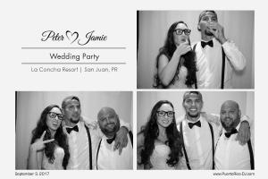 Photo Booth Wedding Puerto Rico 6
