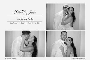 Photo Booth Wedding Puerto Rico 7