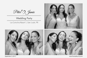 Photo Booth Wedding Puerto Rico 9