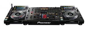Pioneer 2000 Puerto Rico