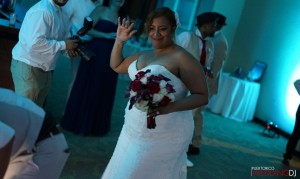 Ponce Hilton Wedding 15