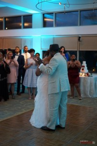 Ponce Hilton Wedding 5