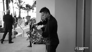 Violinist Service for Weddings in Puerto Rico 3