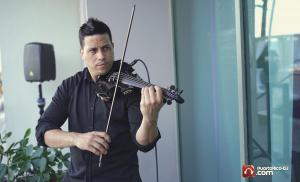 Violinist Service for Weddings in Puerto Rico 4