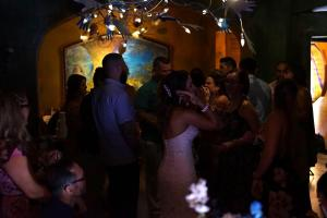 Wedding DJ - El Convento 14