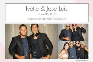 Wedding DJ Copamarina 17
