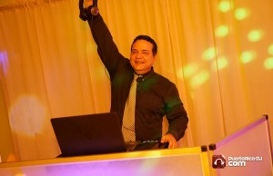 Wedding DJ PR Victor Arrillaga 1