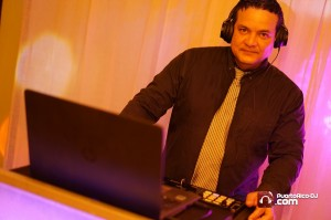 Wedding DJ PR Victor Arrillaga 2