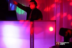 Wedding DJ PR Victor Arrillaga 3