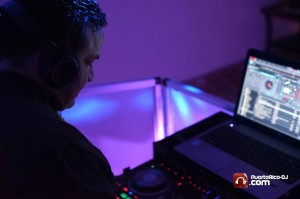Wedding DJ PR Victor Arrillaga 5