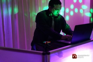 Wedding DJ PR Victor Arrillaga 6