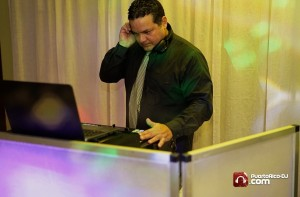 Wedding DJ PR Victor Arrillaga 7