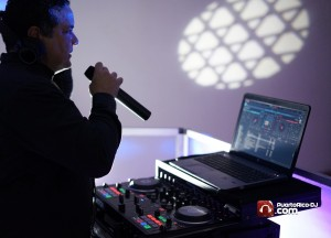 Wedding DJ PR Victor Arrillaga 9