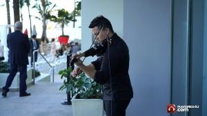 Wedding DJ Puerto Rico La Concha 1