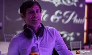 Wedding DJ Puerto Rico La Concha 13